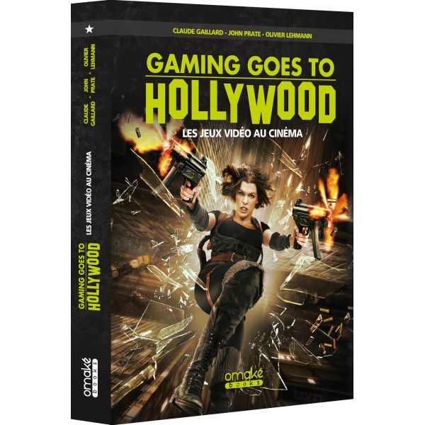 Gaming goes to Hollywood (Standard)