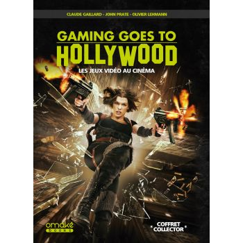 Gaming goes to Hollywood (Collector)