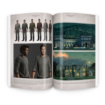 Resident Evil -Marahwa Desire- (Vol.3)