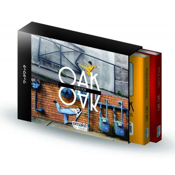 Oak Oak Pack Collector