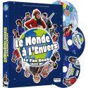 LE MONDE À L'ENVERS, Fan Book, BEST OF