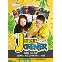 Joueur Du Grenier Trading Card Game (Booster)