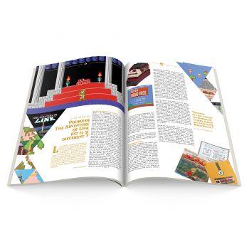 Les Cahiers de la Playhistoire Zelda