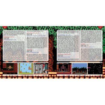 Nos Meilleurs Souvenirs de jeux vidéo 8 et 16bits