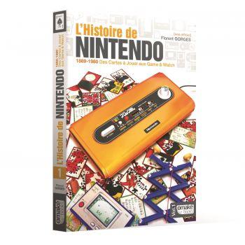 L'Histoire de Nintendo Vol.1