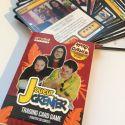 Extension Trading Cards JDG Hard Corner