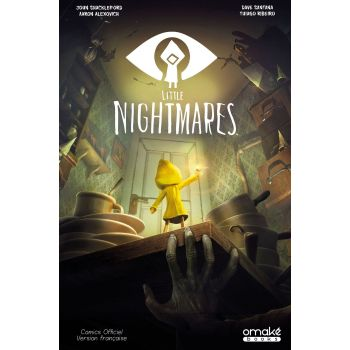 Little Nightmares Comics
