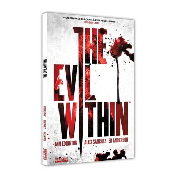 The Evil Within (VF Comics...