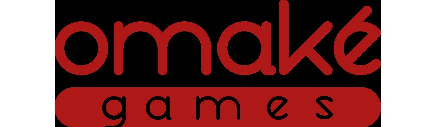 Omaké Games
