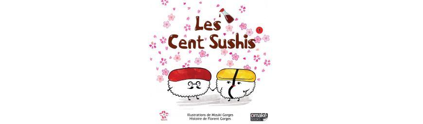 Tous les livres Omaké Books en rapport à la culture japonaise !