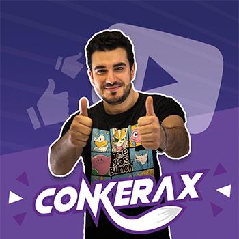 Conkerax